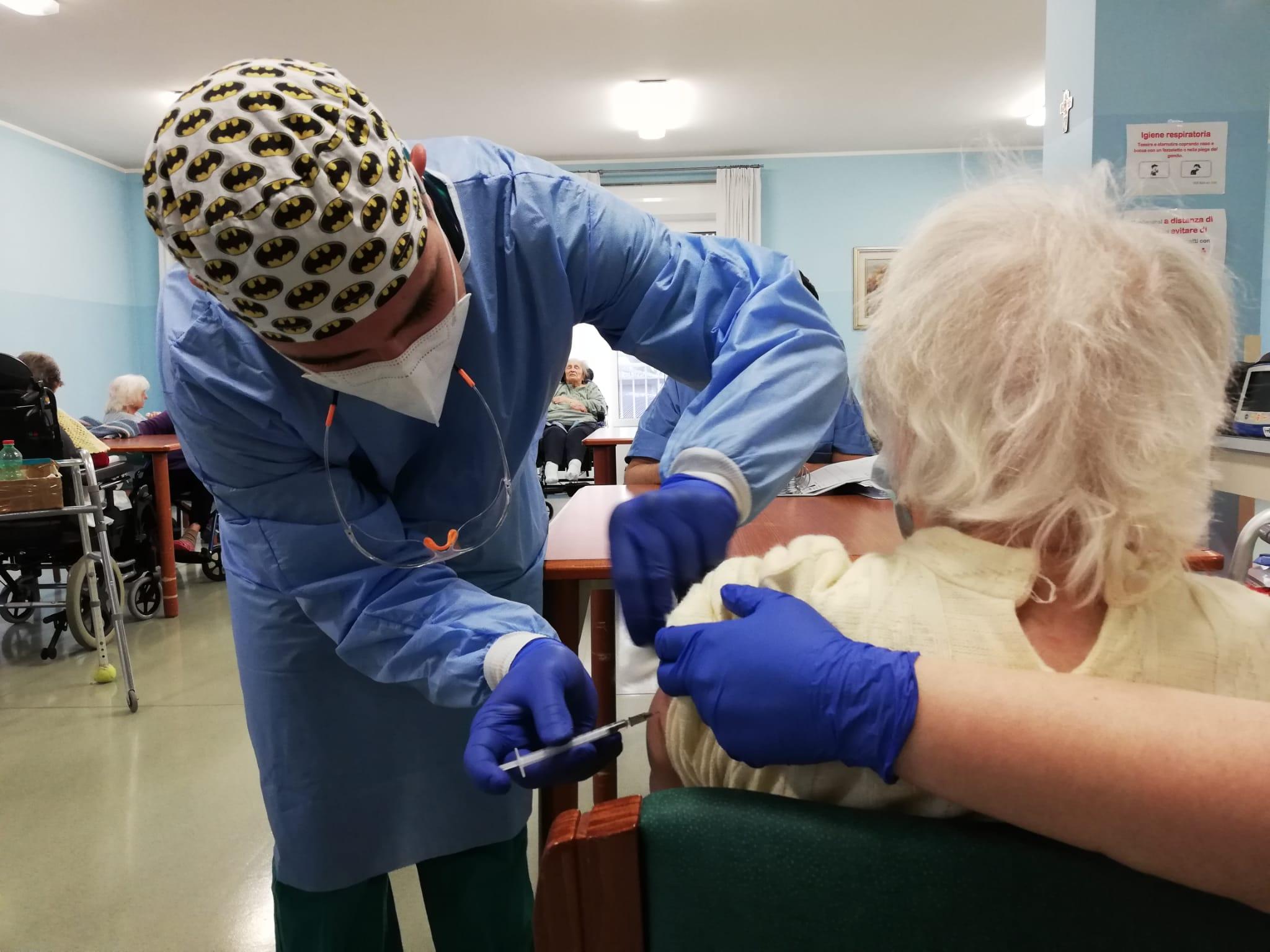 vaccino residente 2